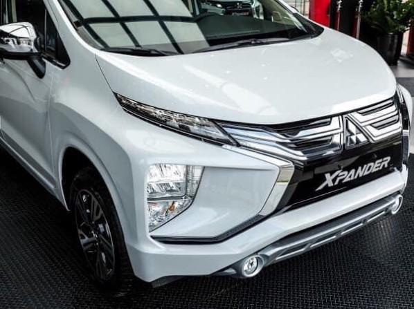 Hình ảnh xe Mitsubishi Xpander